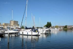 Jachthaven Wolderwijd in zeewolde stijd al langer tegen de oneerlijke concurrentie door de gemeente
