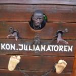 Pretpark uit Uganda op studiebezoek bij De Julianatoren
