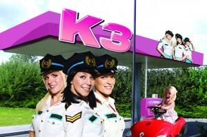 K3 verkeerspark