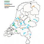 Fietsnetwerk Nederland krijgt nieuwe impuls