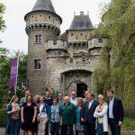 Kasteel in Vlaamse Kempen krijgt toeristische en horeca invulling