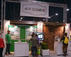 app square