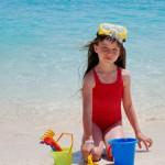 Wensen, stress en ergernissen van jonge gezinnen op vakantie