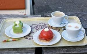 koffie in Blijdorp