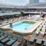 Cruisemarkt groeit stevig door; mede dankzij nieuwe doelgroepen