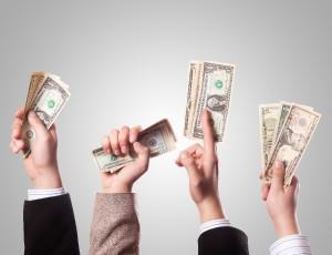 krediet-geld