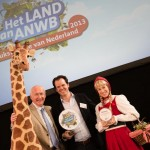 Gaia Zoo verkozen tot Leukste Uitje van Nederland