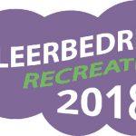 Genomineerden verkiezing Leerbedrijf Recreatie 2018 bekend