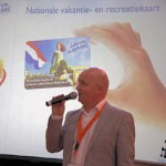 Nieuwe fietsmogelijkheden en spelshow in Nederlands paviljoen Vakantiebeurs