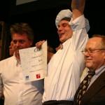 Kok van Efteling hotel wint prijs voor lekkerste broodje