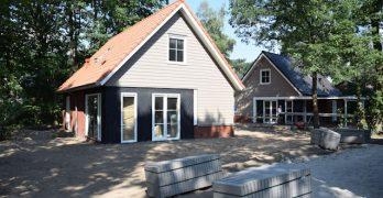 Markt van recreatiewoningen in Nederland blijft groeien