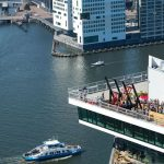 Ruim half miljoen bezoekers voor Adam toren in jaar twee