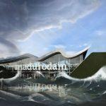 Madurodam bouwt ook vijfde grote indoor attractie zelf
