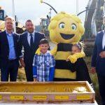 NederVlaamse samenwerking start met bouw Majaland in Polen