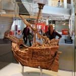 Museumkaart betaalt 70% van het kaartje aan de musea