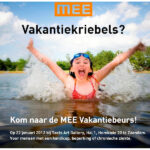 Thema Vakantiebeurs MEE: Actieve vakanties voor mensen met een beperking