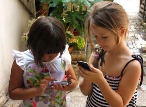 trend: De mobiele generatie komt er aan