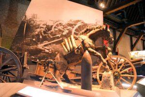In Flanders Fields Museum, Ieper