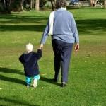 Grootouders passen steeds vaker en langer op kleinkinderen