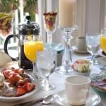 Gratis ontbijt heeft voorkeur boven gratis WiFi bij hotelgasten
