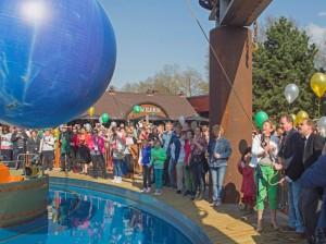 opening Jules Verne Adventureland