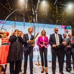 Euro Attractions Show in Amsterdam is geopend