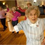 Senioren zijn helemaal niet saai!