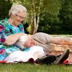 De pensionering als start van een tweede jeugd?