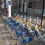 NS breidt fietsverhuurnetwerk steeds verder uit