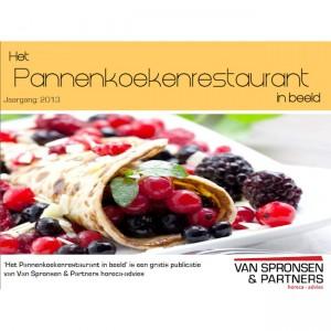 pannekoekenrestaurant in beeld
