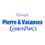 Logog Groupe Pierre&Vacances