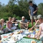 Nieuw in Nederland: Foodwalks, natuurbeleving als dagelijkse kost