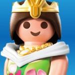 Playmobil lanceert speeldagen bij Paleis Het Loo