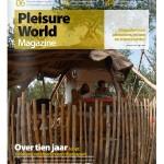 Pleisureworld lanceert nieuw vakblad voor dagrecreatie