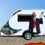 Kip caravans wil verhuurmogelijkheden verder uitbreiden