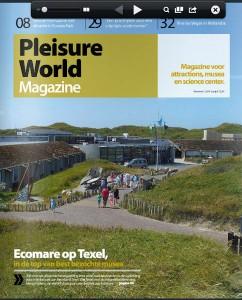 pw magazine
