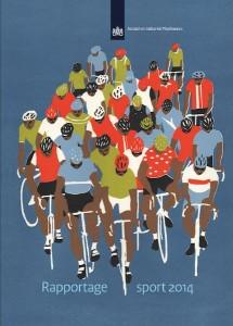 rapportage sport 2014