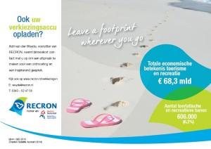 recron footprint