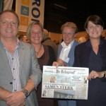 ALV Recron stemt in met oprichting joint venture Recron – TMG