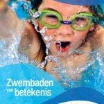 RECRON factsheet over de impact van zwembaden