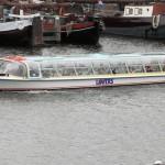 Amsterdamse rederij Lovers verkocht