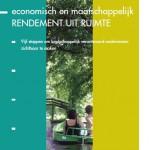 Publicatie; Stappenplan voor investering in recreatiebedrijf én omgeving