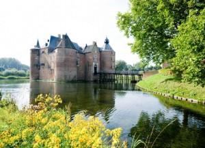 Slot Loevestein - Maatwerk promotie-aanpak Rivierenland werpt vruchten af