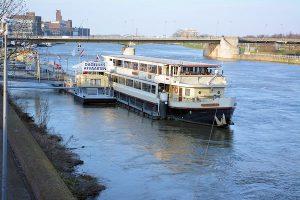 Rondvaart Maastricht