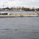 Amsterdamse rondvaartboten gaan per minuut betalen voor aanlegplaats