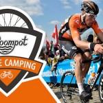 Roompot lanceert pop-up camping tijdens wielerronde
