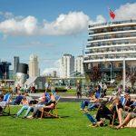 Eerste wethouder met portefeuille toerisme in Rotterdam