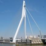 Stijgende bezoekcijfers voor Rotterdam in 2014
