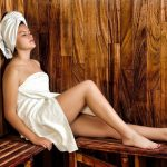 Stabiele groei saunasector