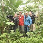 WILDLANDS in nieuw SBS programma vanaf 25 mei 2017